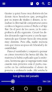 Bibliotecas Diputación Badajoz screenshot 5