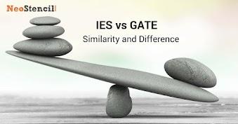 IES Exam vs Gate Exam