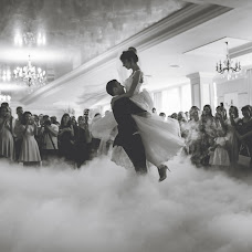Wedding photographer Oleksandr Shevchuk (Shinjukyo). Photo of 20.02.2018