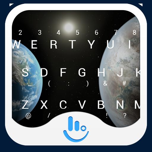 Earth V2.0 Kepler Theme