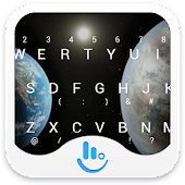 Earth V2.0 Kepler Theme