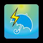 フランクリン・ジャパン-ピンポイント雷雨 icon