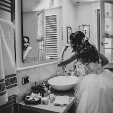Fotografo di matrimoni Alice Franchi (franchi). Foto del 25.09.2018