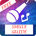 Guide Smule Karaoke Free Song icon