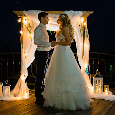 Wedding photographer Anna Khomko (AnnaHamster). Photo of 26.06.2018