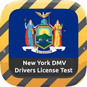 New York DMV Driver License