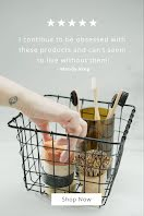 Product Obsession - Pinterest Pin item