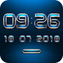 MENTALIST Digital Clock Widget icon