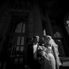 Свадебный фотограф Антон Сидоренко (sidorenko). Фотография от 16.08.2016