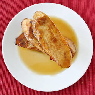 Allergy-Friendly French Toast.
