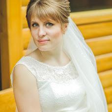 Wedding photographer Kristina Topinskaya (Topinskaya). Photo of 27.04.2015
