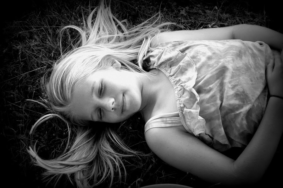 Lazy Spring Day by Letha Jones - Novices Only Portraits & People ( pwcprofiles )