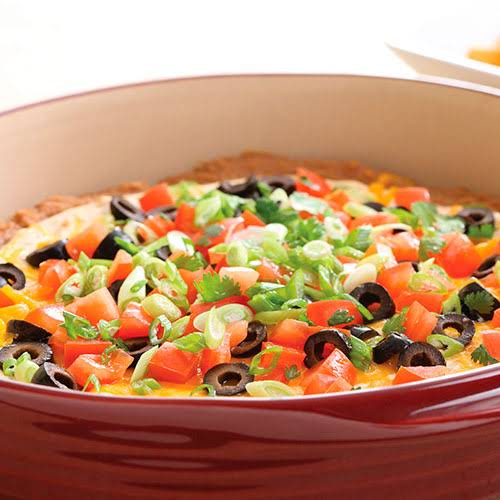 10 Best Pampered Chef Dips Recipes