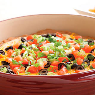 Pampered Chef Dips Recipes.