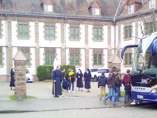 photo de Famille Missionnaire de Notre-Dame