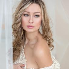 Wedding photographer Anna Zhandarova (jandarova). Photo of 08.02.2015