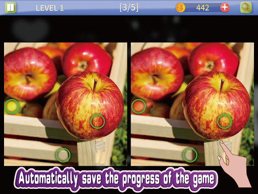 Find & Spot the difference game - 3000+ Levels filehippodl screenshot 11
