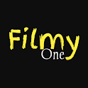 Filmy One - Stream Free Movies and TV Shows App icon