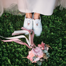 Wedding photographer Aleksandr Polovinkin (polovinkin). Photo of 20.07.2018