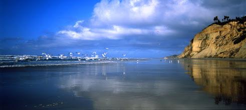 Photo: La Jolla Shores