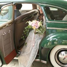 Wedding photographer Anna Stenina (annastenina86). Photo of 10.09.2017