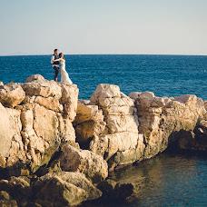 Wedding photographer Yannis K (elgreko). Photo of 08.12.2017