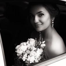 Wedding photographer Aleksandr Kostosyak (saniol). Photo of 26.05.2018