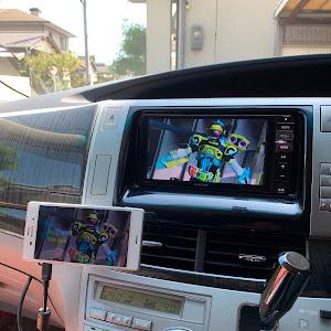エスティマ ACR50W アエラスのカスタム事例画像 びびびさんの2019年09月15日13:21の投稿