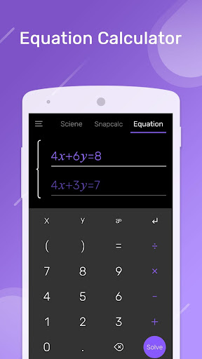 Smart Calculator u2013 Take Photo to Solve Math for Android apk 4