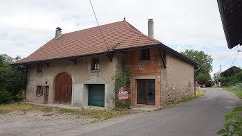ferme à Arthaz-Pont-Notre-Dame (74)