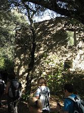 Photo: Ruines (ambigu? non?)