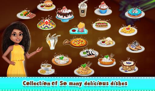 My Rising Chef Star Live Virtual Restaurant 1.0.1 screenshots 23
