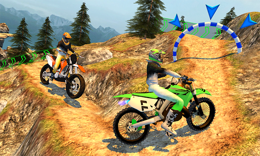 bike racing games download apkpure