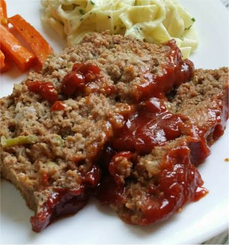 It's Meatloaf Recipe