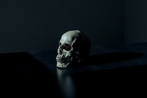 As a Stoic, You Need to Talk to the Dead.