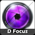 D Focus (depth of field)