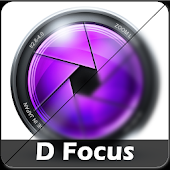 D Focus (depth of field)