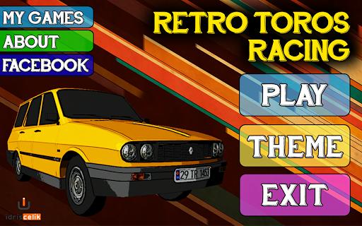 Retro Toros Racing