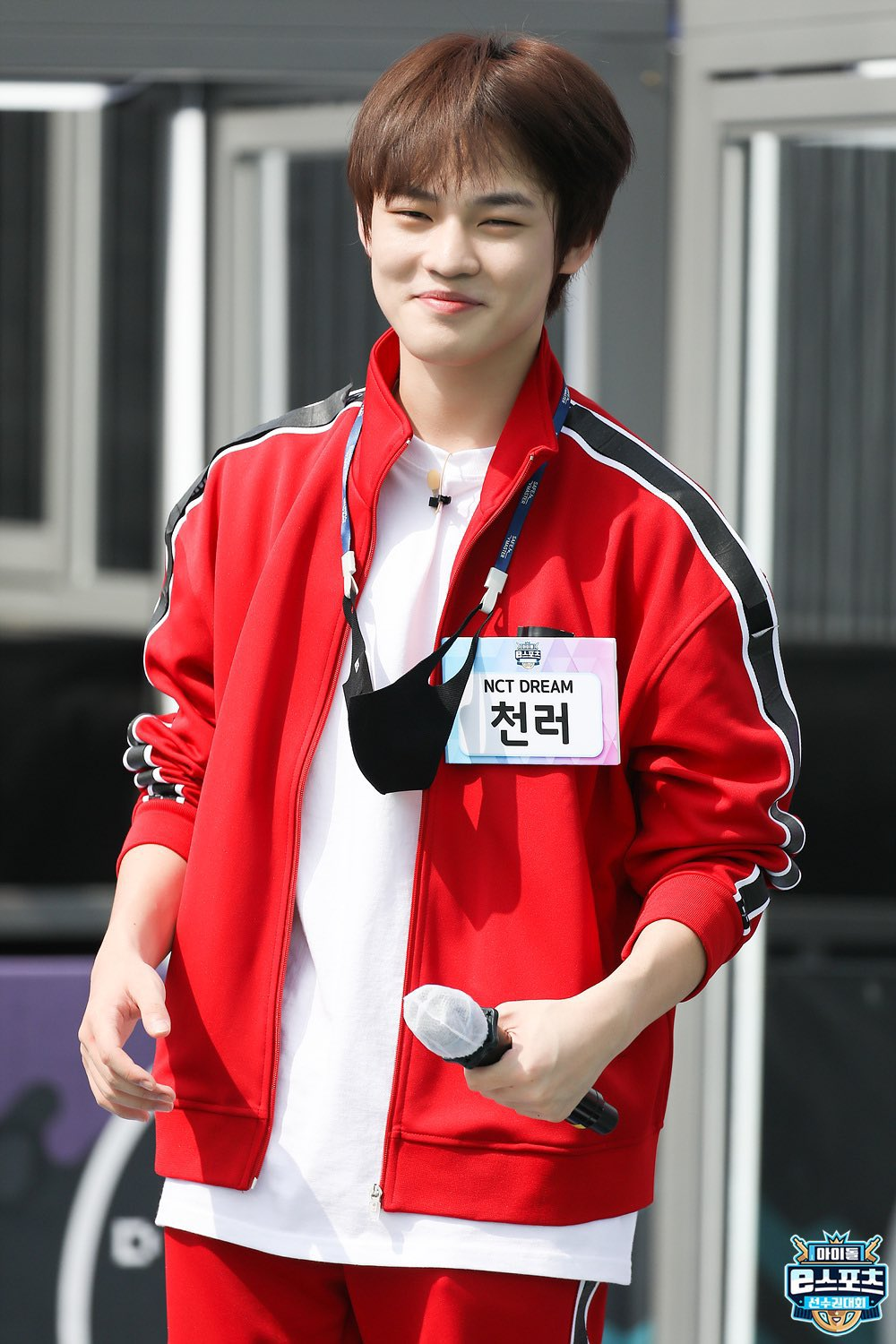 nct chenle 3