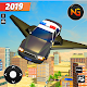 Flying Police Car Driving: Real Police Car Racing for PC-Windows 7,8,10 and Mac