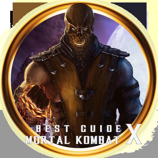 Best Guide MORTAL KOMBAT X
