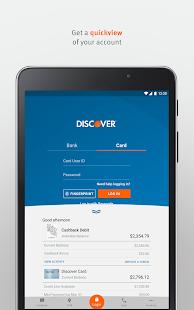 Discover Mobile - Aplikacionet në Google Play