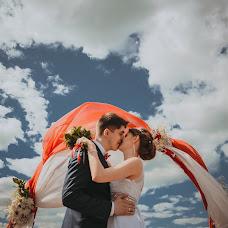 Wedding photographer Alina Sushenceva (Sushka). Photo of 04.08.2017
