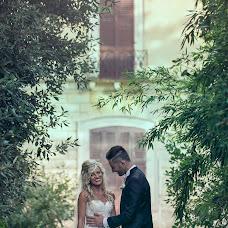 Wedding photographer Pier Costantini (PierCostantini). Photo of 08.09.2016