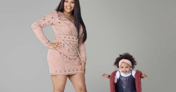 Lateysha Grace talks new MTV show
