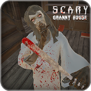 Scary Granny House - The Horror Game 2018