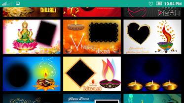 Diwali Photo Frames latest - screenshot thumbnail 04