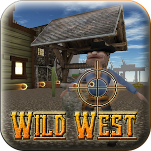 Wild West Western Craft