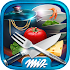 Hidden Objects Messy Kitchen – Cleaning Game