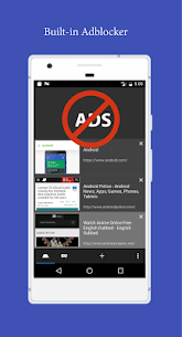 Amaze Browser. Cast web videos App Download For Android 7